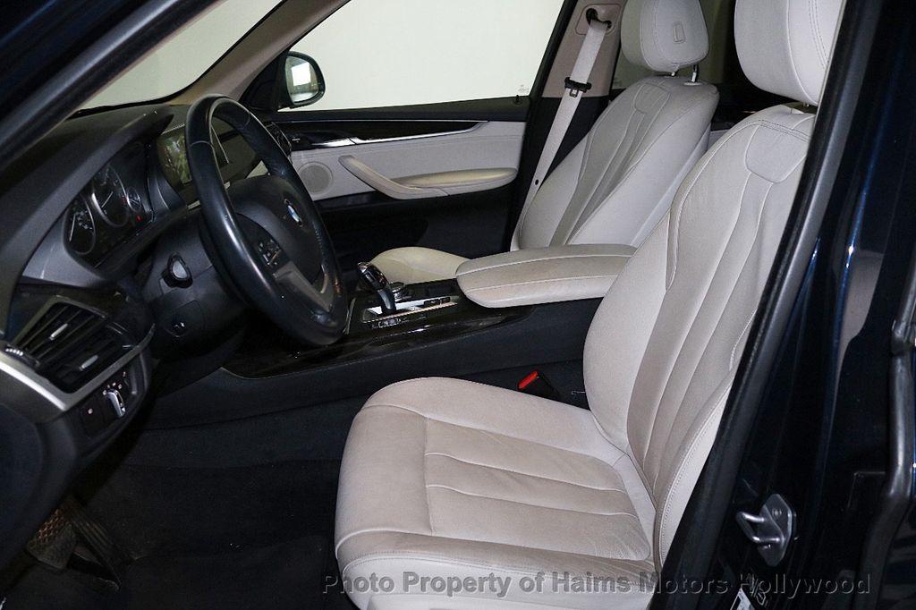 2015 BMW X5 xDrive35i - 17457673 - 18