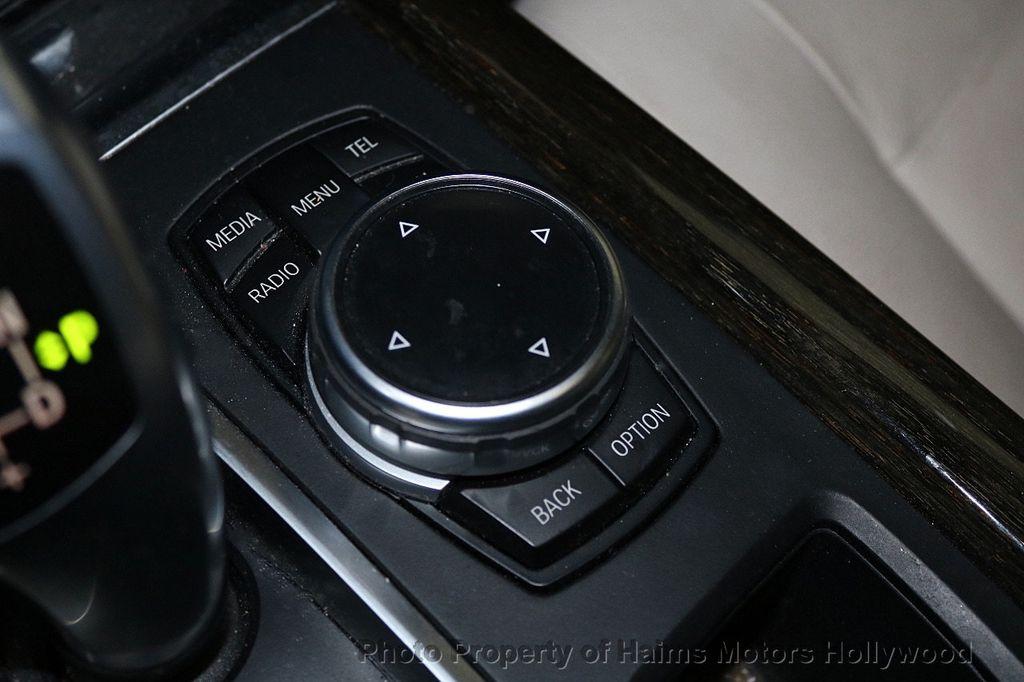 2015 BMW X5 xDrive35i - 17457673 - 25