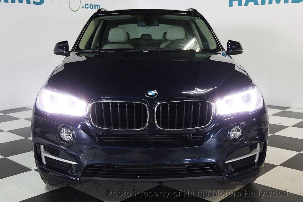 2015 BMW X5 xDrive35i - 17457673 - 2