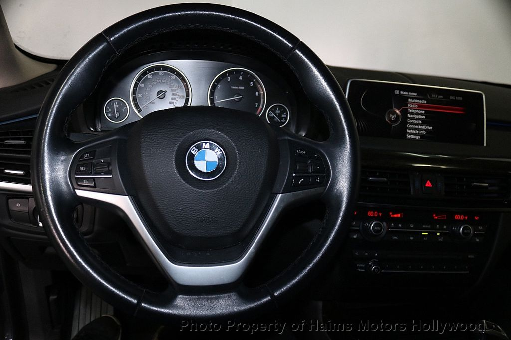 2015 BMW X5 xDrive35i - 17457673 - 30