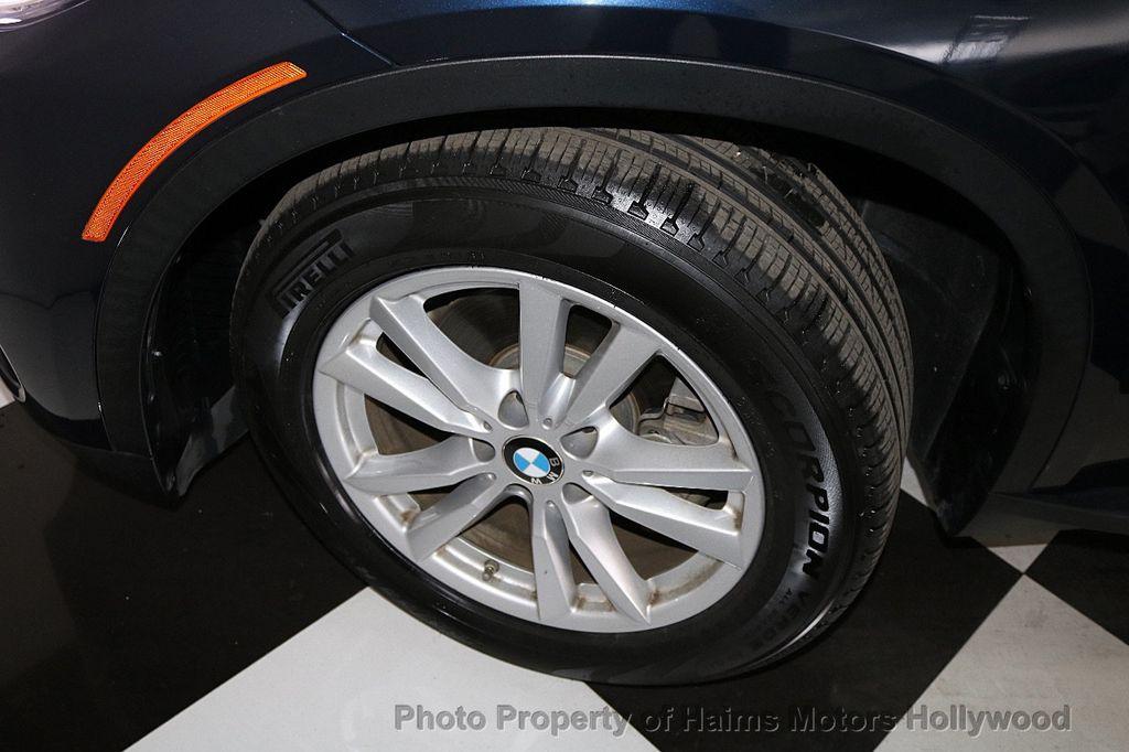 2015 BMW X5 xDrive35i - 17457673 - 35