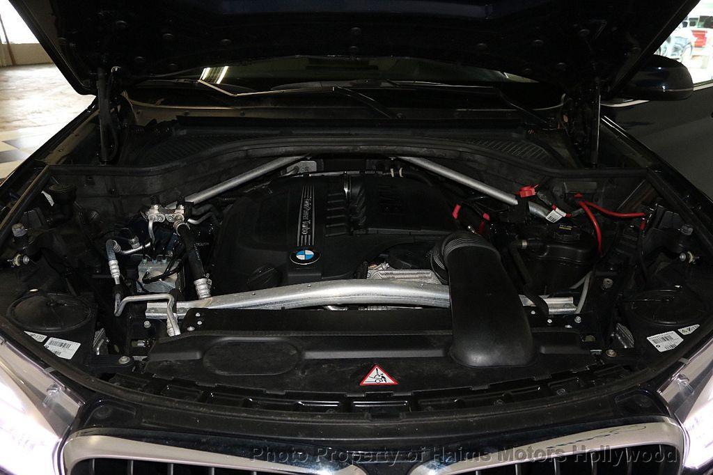 2015 BMW X5 xDrive35i - 17457673 - 36