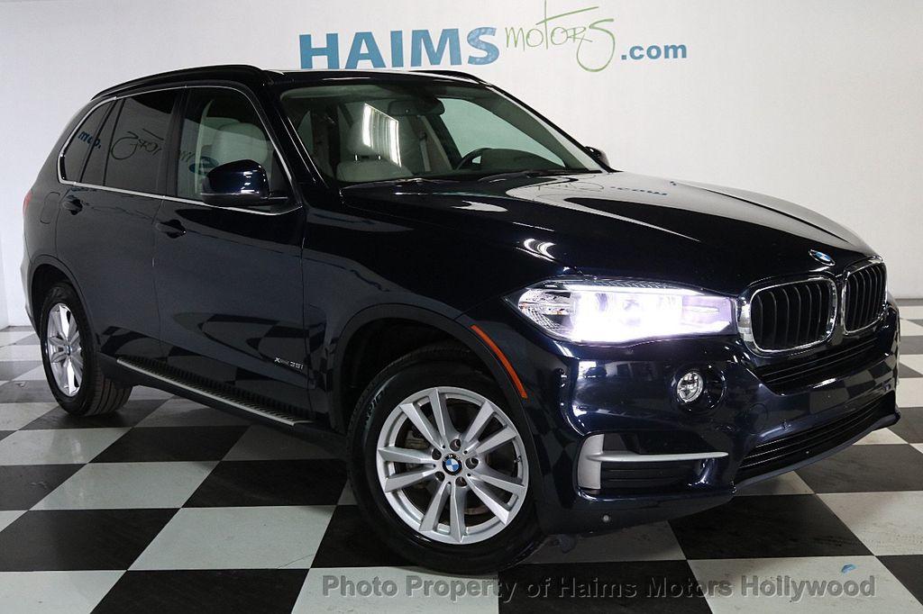 2015 BMW X5 xDrive35i - 17457673 - 3