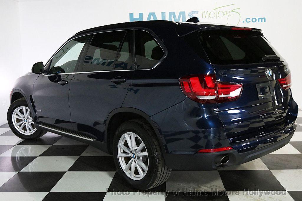2015 BMW X5 xDrive35i - 17457673 - 4