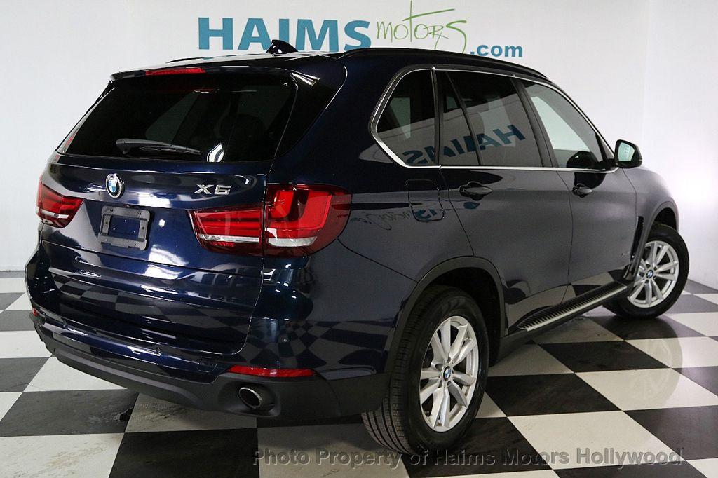 2015 BMW X5 xDrive35i - 17457673 - 6