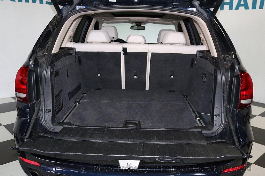 2015 BMW X5 xDrive35i - 17457673 - 8