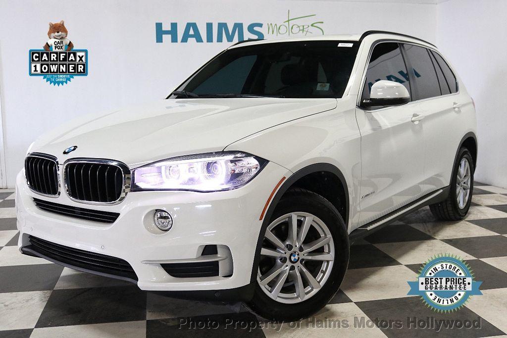 2015 BMW X5 xDrive35i - 18268131 - 0