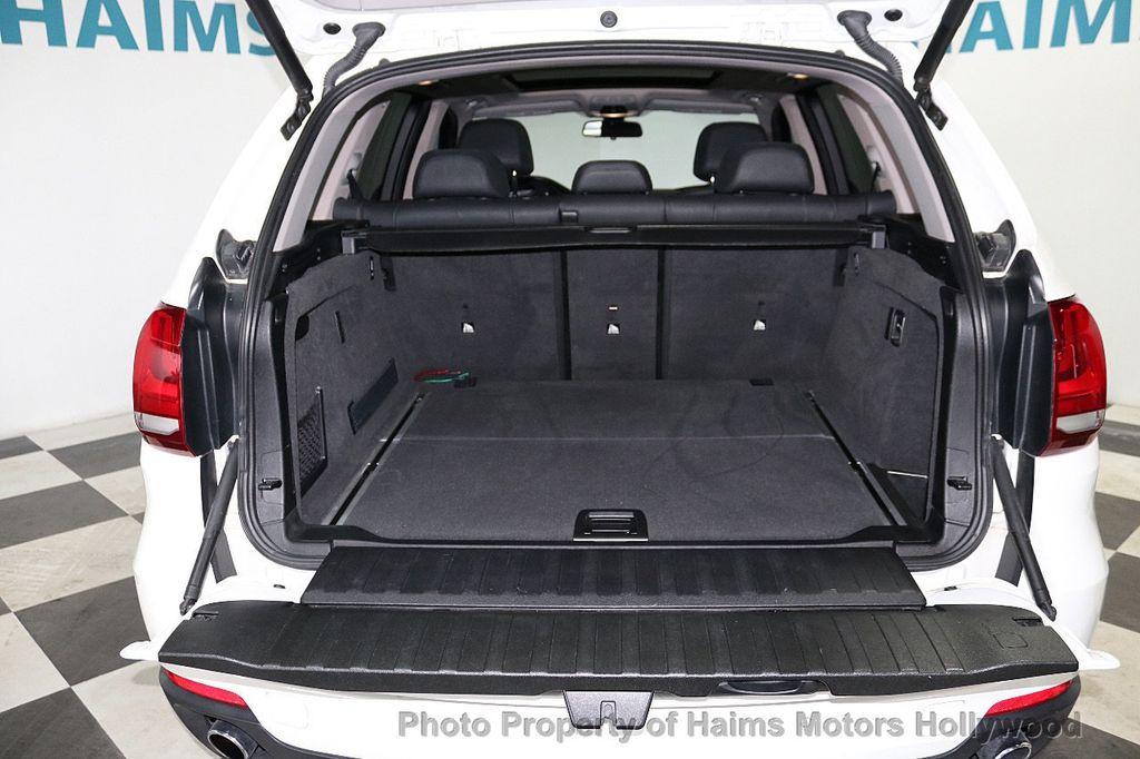 2015 BMW X5 xDrive35i - 18268131 - 9