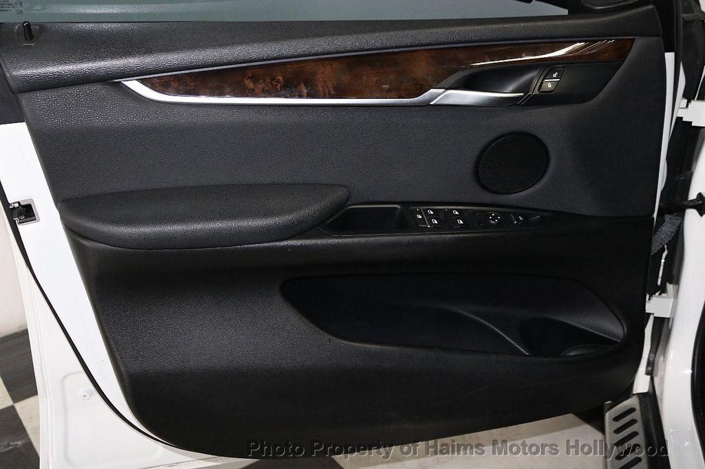 2015 BMW X5 xDrive35i - 18268131 - 11