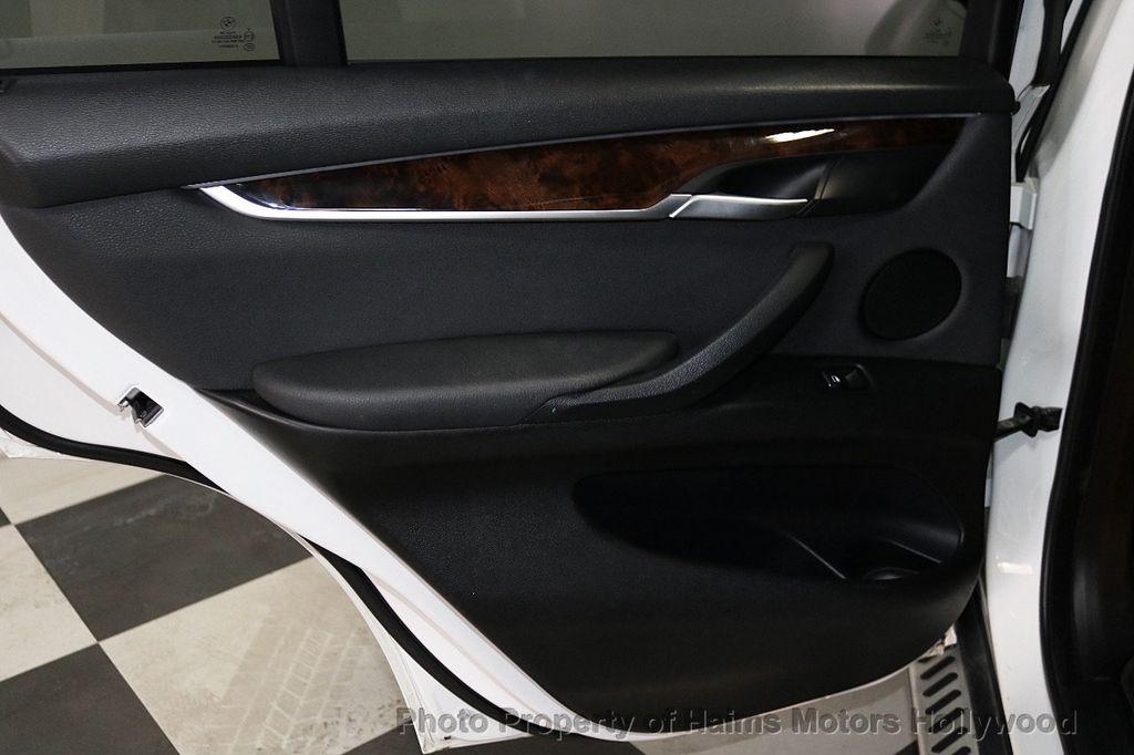 2015 BMW X5 xDrive35i - 18268131 - 12