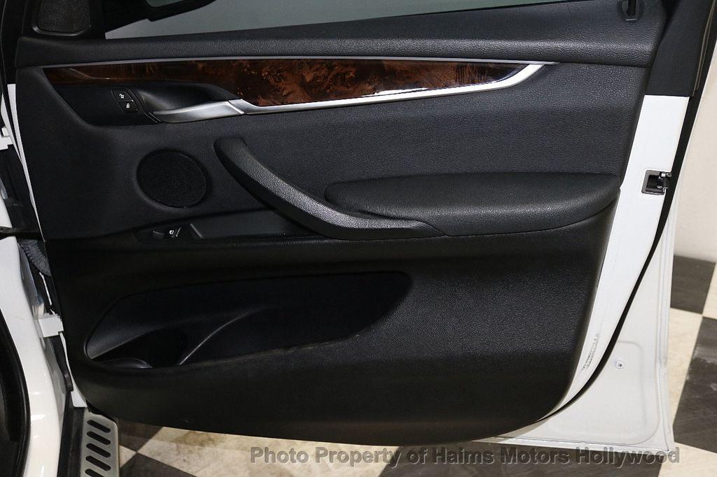 2015 BMW X5 xDrive35i - 18268131 - 14