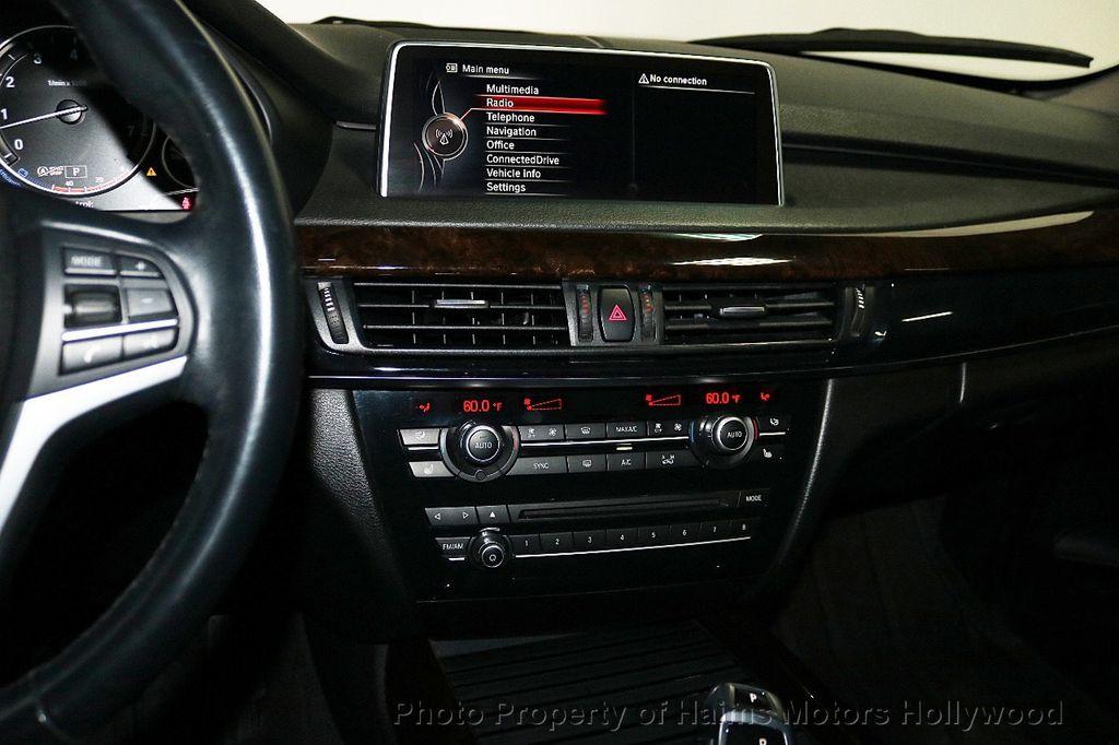 2015 BMW X5 xDrive35i - 18268131 - 21
