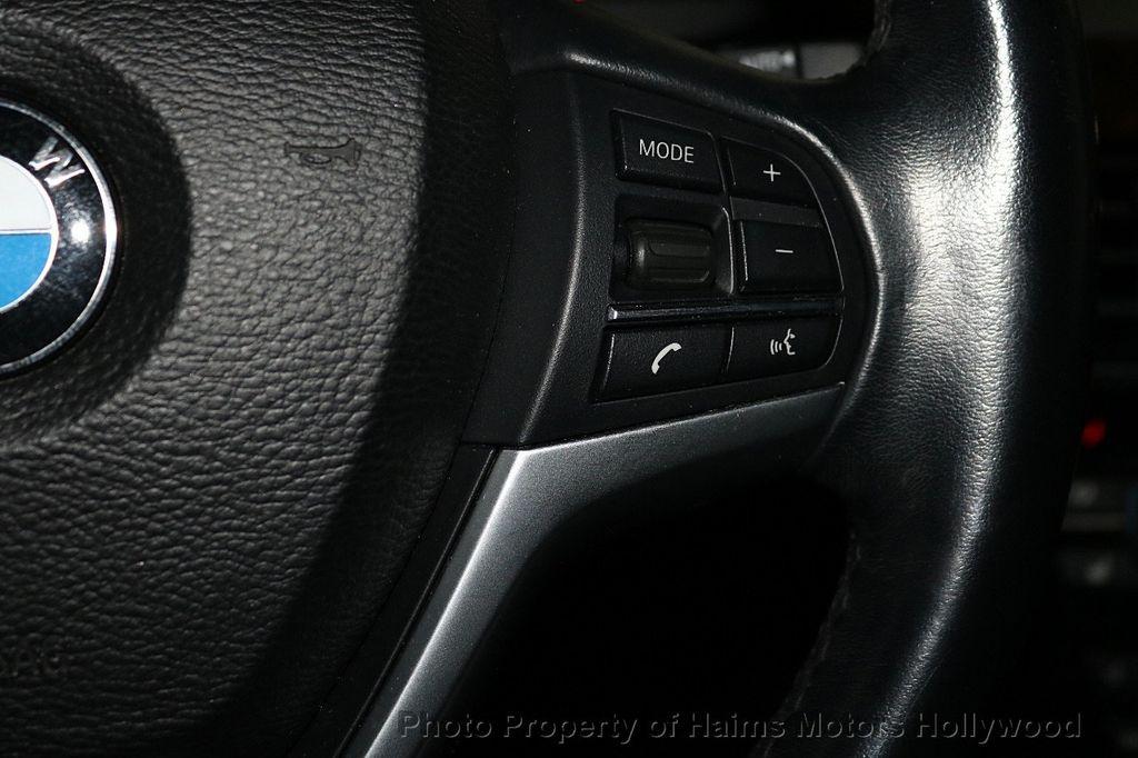 2015 BMW X5 xDrive35i - 18268131 - 25