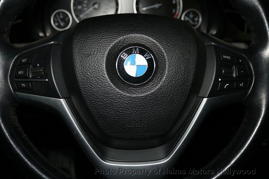 2015 BMW X5 xDrive35i - 18268131 - 26
