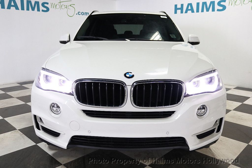 2015 BMW X5 xDrive35i - 18268131 - 2