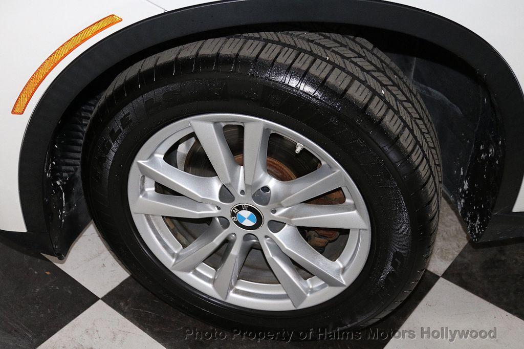 2015 BMW X5 xDrive35i - 18268131 - 31