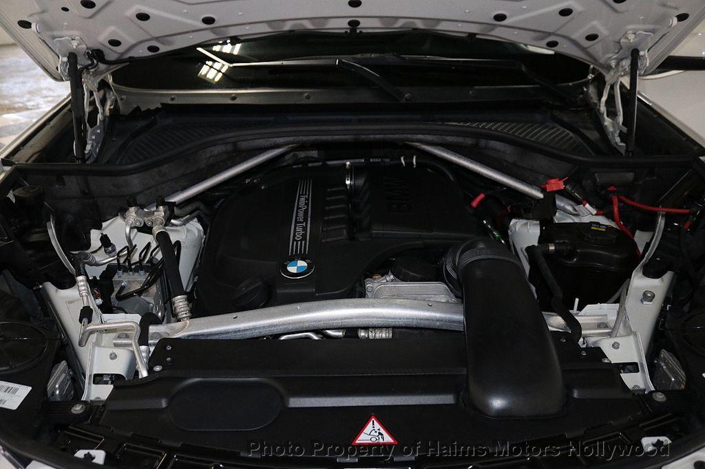 2015 BMW X5 xDrive35i - 18268131 - 32