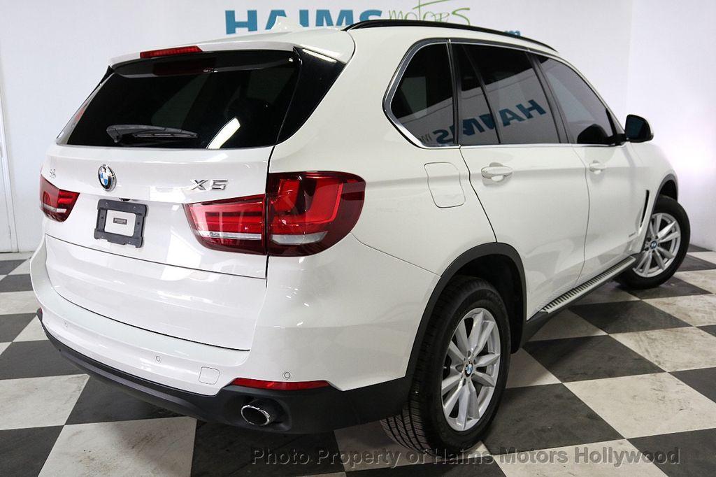 2015 BMW X5 xDrive35i - 18268131 - 6