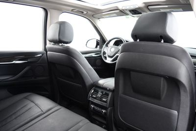 2015 BMW X5 xDrive35i - Click to see full-size photo viewer