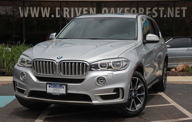 Used BMW Suv >> 2015 Used Bmw X5 Xdrive35i At Driven Auto Of Oak Forest Il Iid 19006635