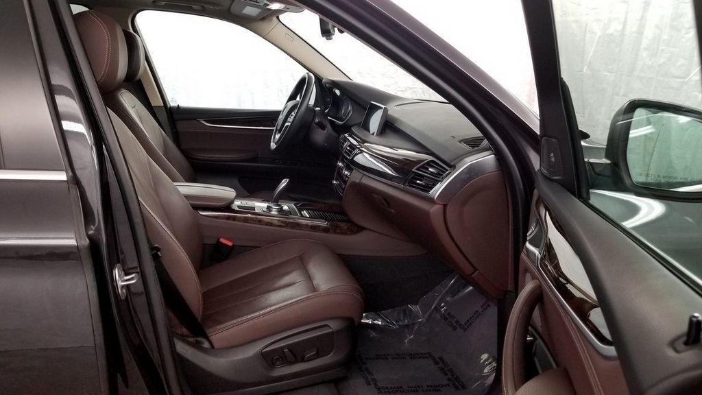 2015 BMW X5 xDrive35i - 18146477 - 14