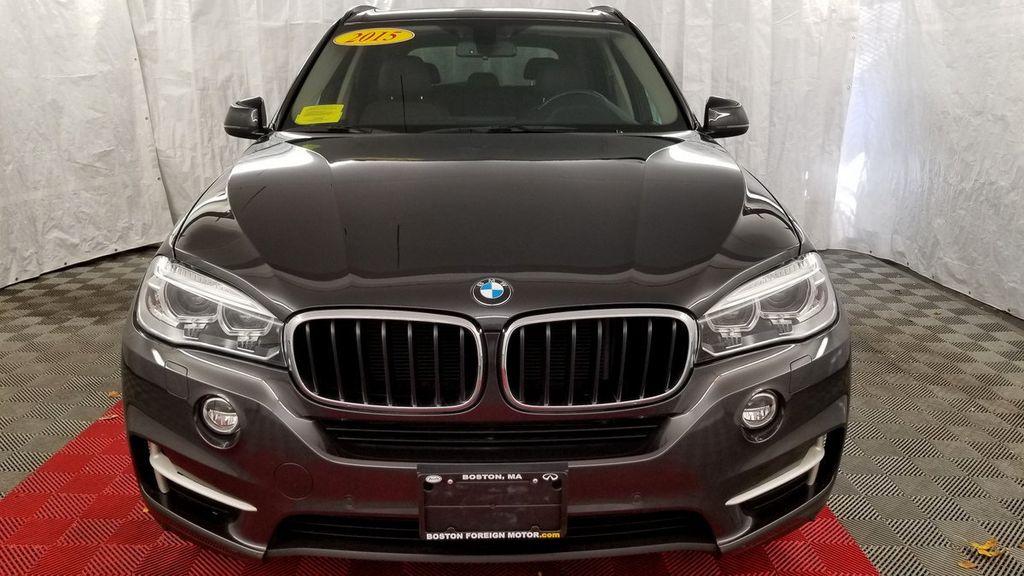 2015 BMW X5 xDrive35i - 18146477 - 1