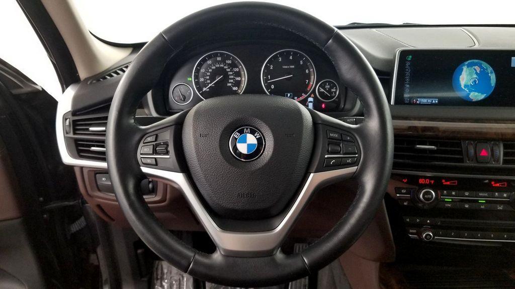 2015 BMW X5 xDrive35i - 18146477 - 22