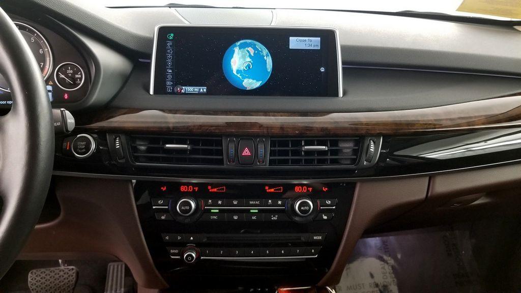 2015 BMW X5 xDrive35i - 18146477 - 25