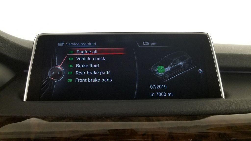 2015 BMW X5 xDrive35i - 18146477 - 30