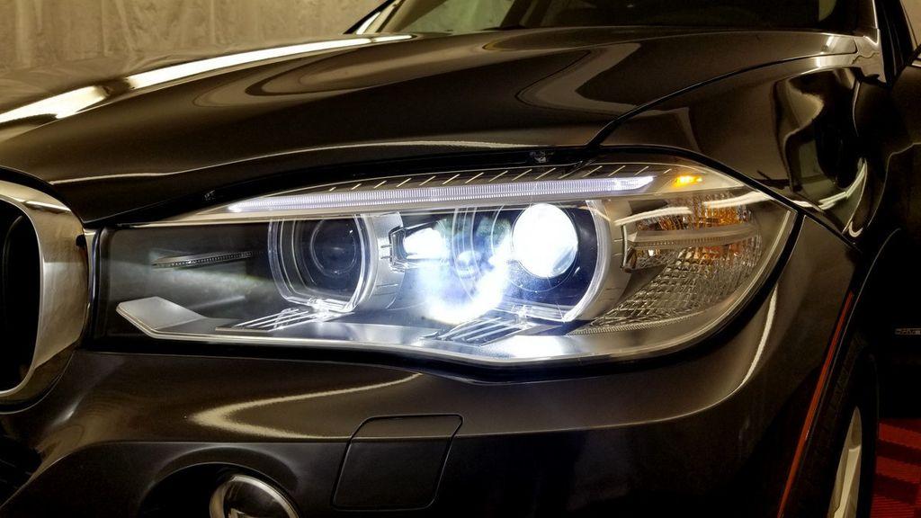 2015 BMW X5 xDrive35i - 18146477 - 38