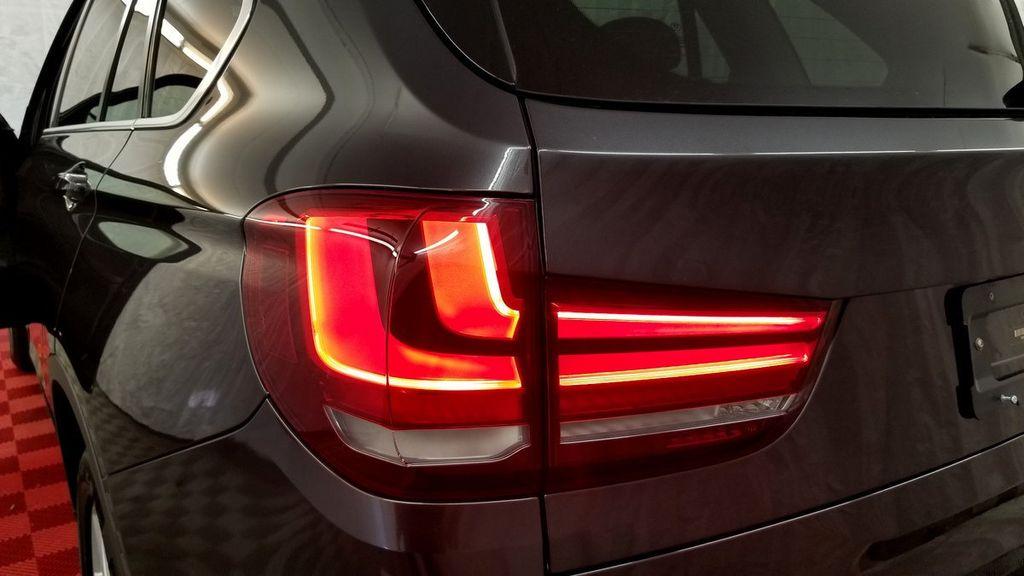 2015 BMW X5 xDrive35i - 18146477 - 39