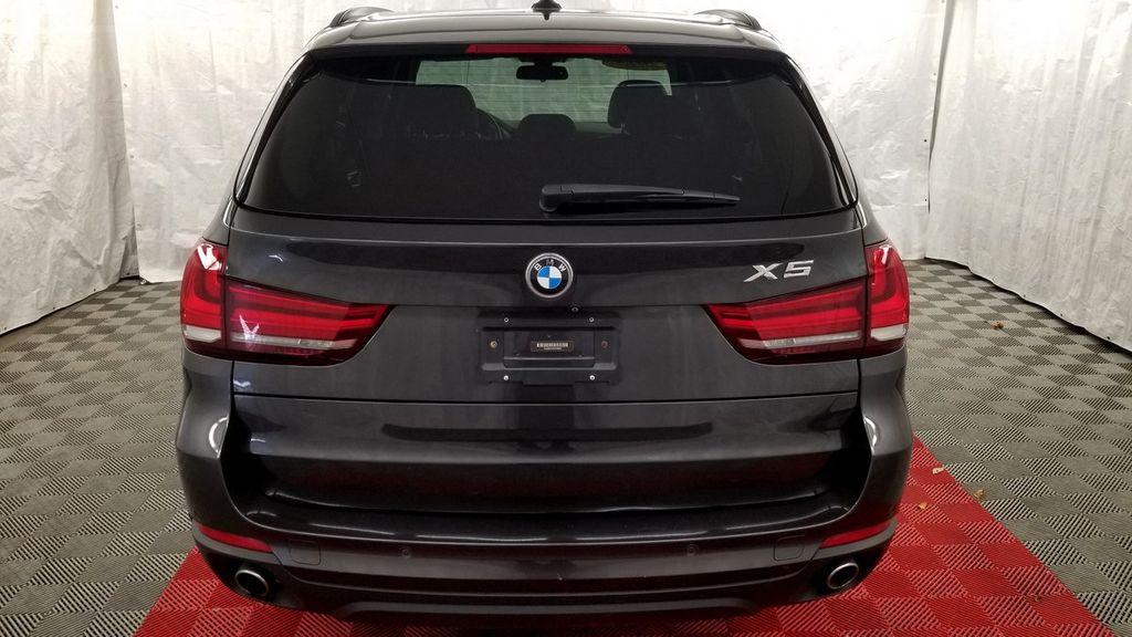 2015 BMW X5 xDrive35i - 18146477 - 4
