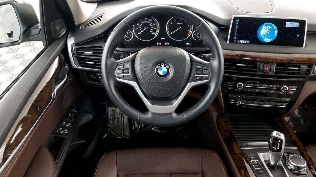 2015 BMW X5 xDrive35i - 18146477 - 6