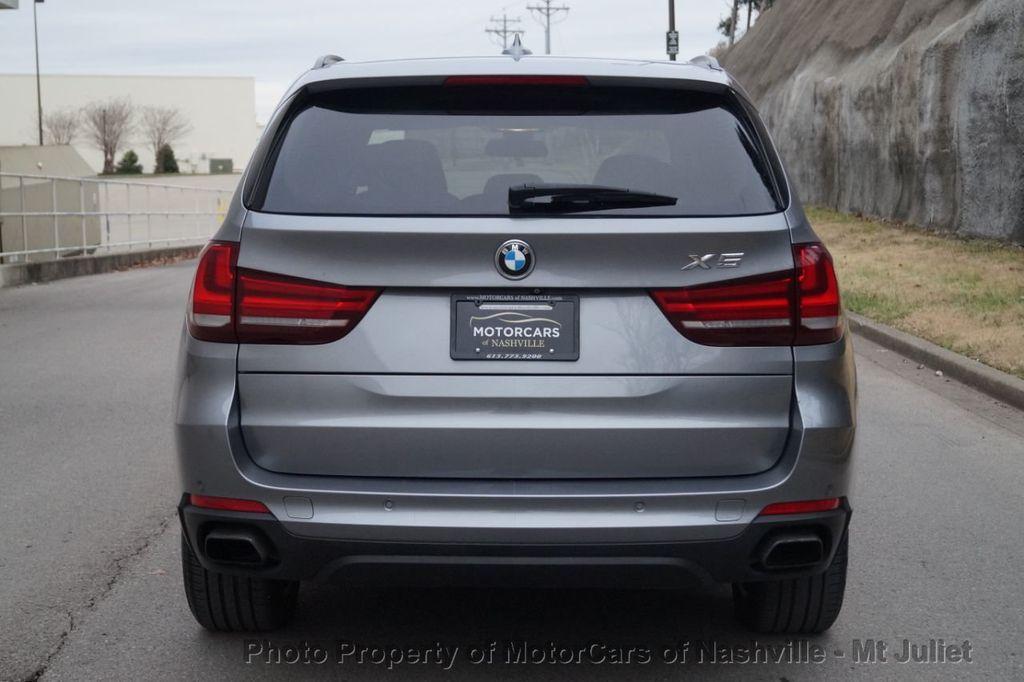 2015 BMW X5 xDrive50i w/3rd Row Seat  - 18383047 - 9