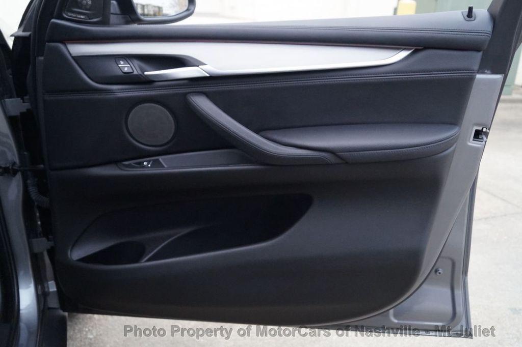 2015 BMW X5 xDrive50i w/3rd Row Seat  - 18383047 - 16