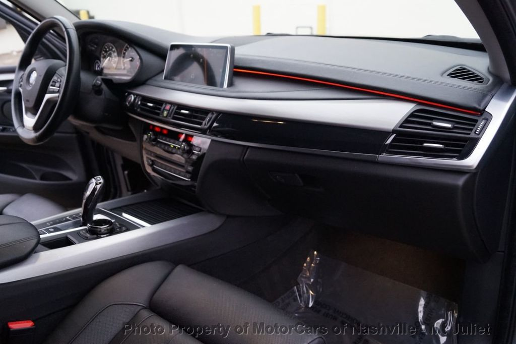 2015 BMW X5 xDrive50i w/3rd Row Seat  - 18383047 - 26