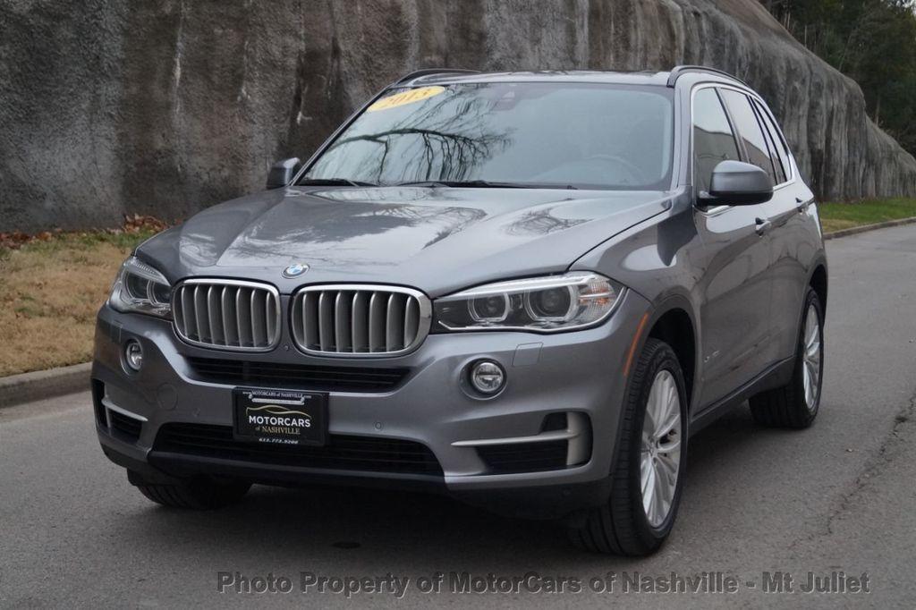 2015 BMW X5 xDrive50i w/3rd Row Seat  - 18383047 - 2
