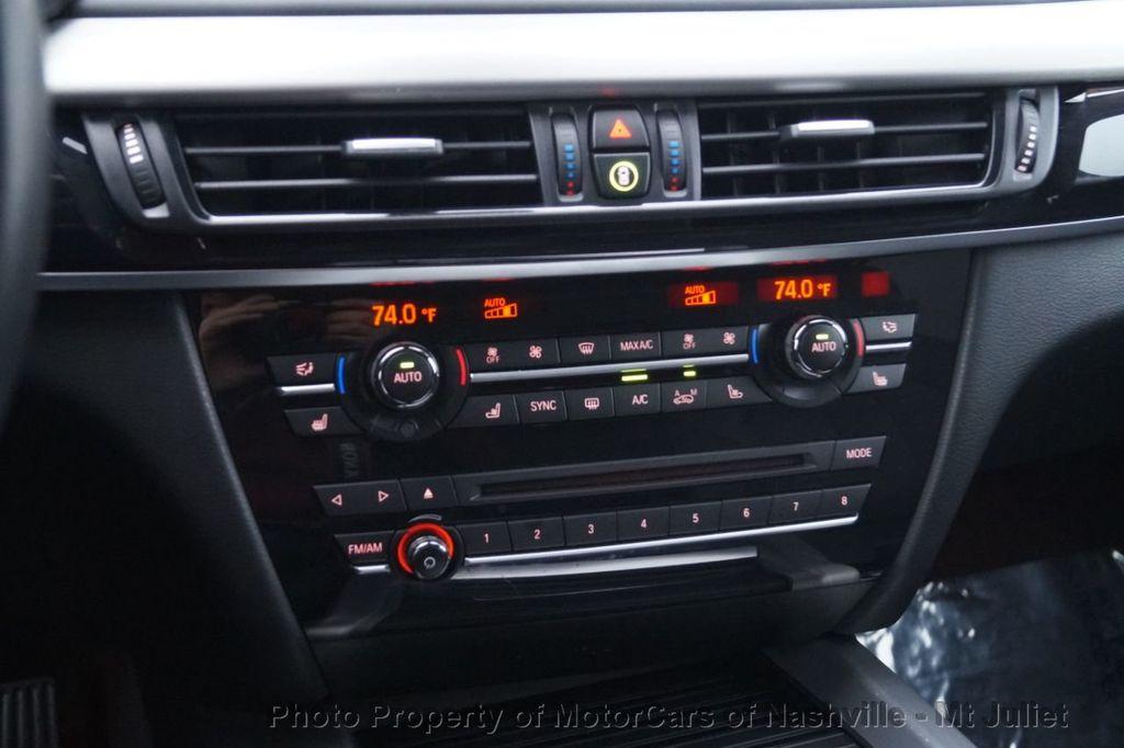 2015 BMW X5 xDrive50i w/3rd Row Seat  - 18383047 - 37