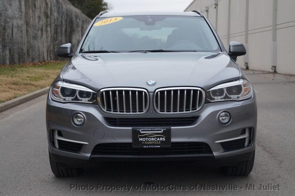 2015 BMW X5 xDrive50i w/3rd Row Seat  - 18383047 - 3