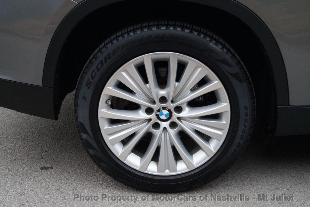 2015 BMW X5 xDrive50i w/3rd Row Seat  - 18383047 - 50