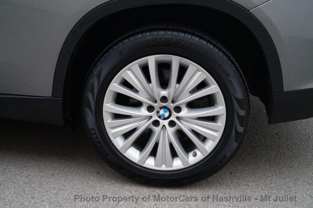 2015 BMW X5 xDrive50i w/3rd Row Seat  - 18383047 - 52
