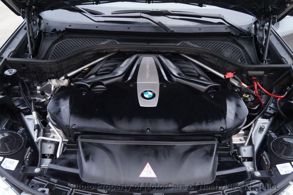 2015 BMW X5 xDrive50i w/3rd Row Seat  - 18383047 - 55