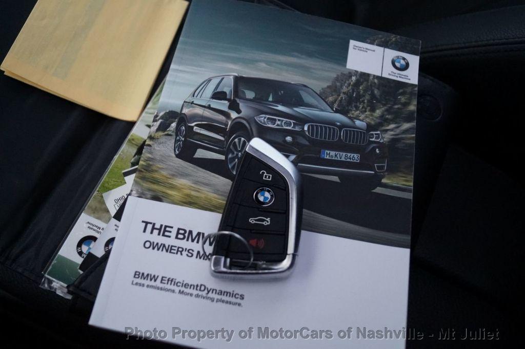 2015 BMW X5 xDrive50i w/3rd Row Seat  - 18383047 - 56