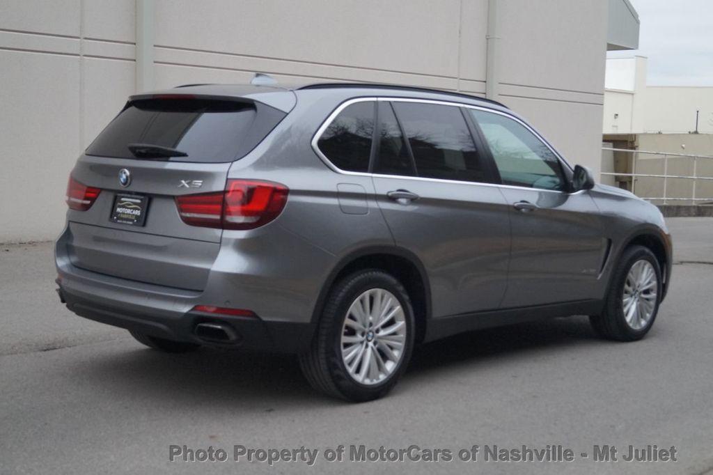 2015 BMW X5 xDrive50i w/3rd Row Seat  - 18383047 - 7