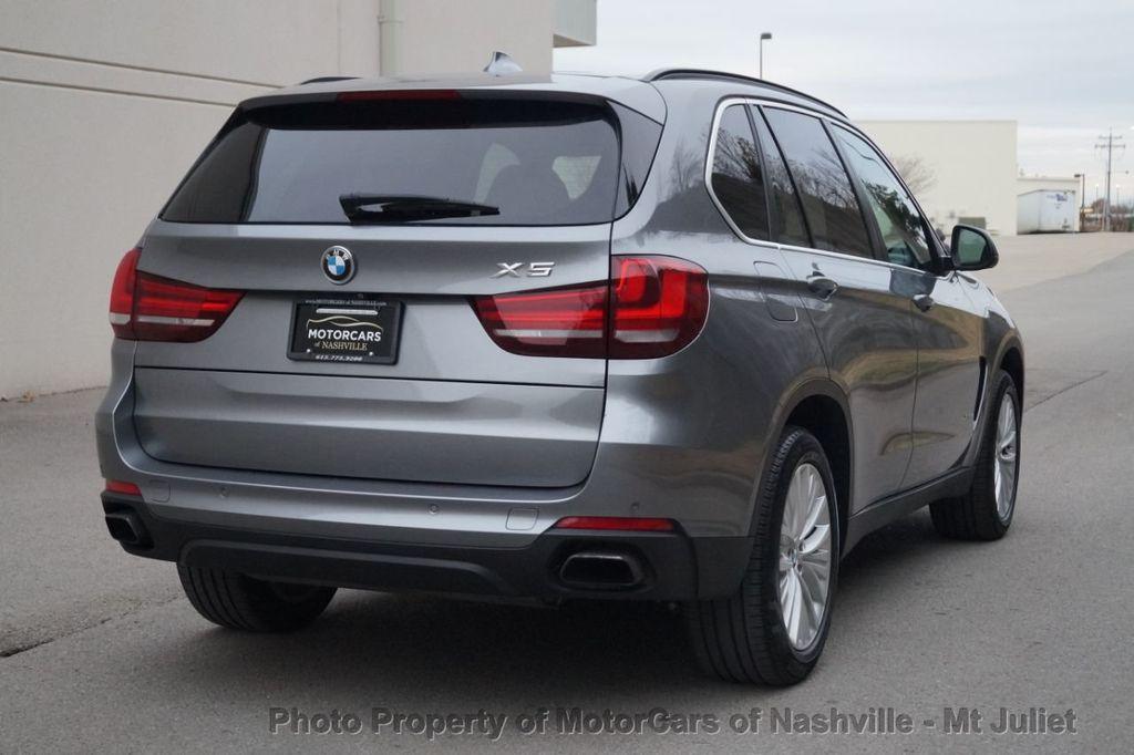 2015 BMW X5 xDrive50i w/3rd Row Seat  - 18383047 - 8