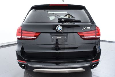 2015 BMW X5 XLINE - Click to see full-size photo viewer