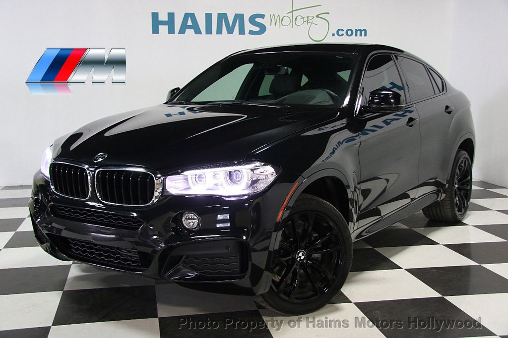2015 used bmw x6 sdrive35i at haims motors serving fort lauderdale hollywood miami fl iid. Black Bedroom Furniture Sets. Home Design Ideas