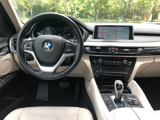 2015 BMW X6 xDrive35i - Click to see full-size photo viewer