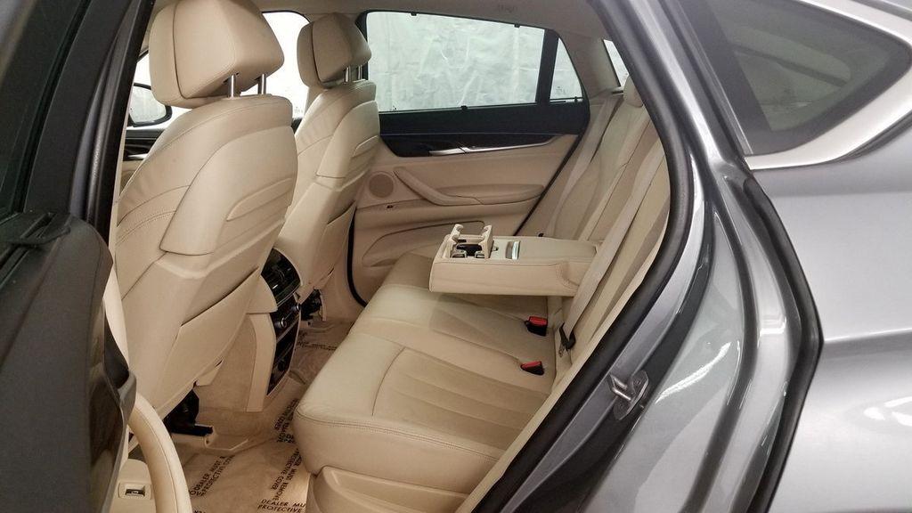 2015 BMW X6 xDrive35i - 17916113 - 9