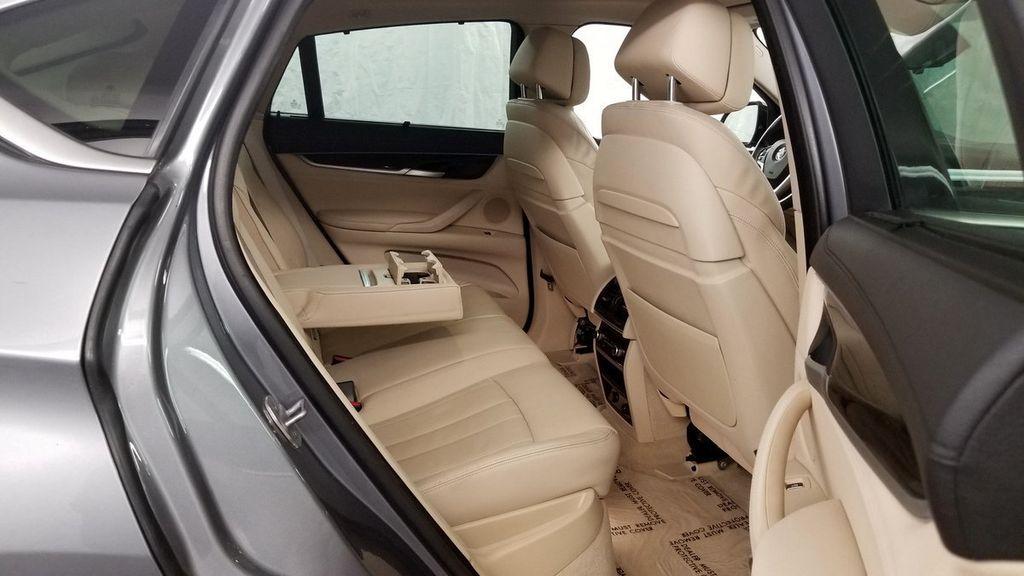 2015 BMW X6 xDrive35i - 17916113 - 10